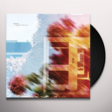 CROPPING THE AFTERMATH Vinyl Record