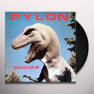 Chomp Vinyl Record