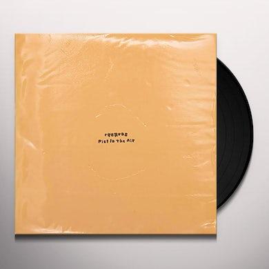 Cherubs FIST IN THE AIR Vinyl Record
