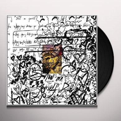 serpentwithfeet BLISTERS Vinyl Record