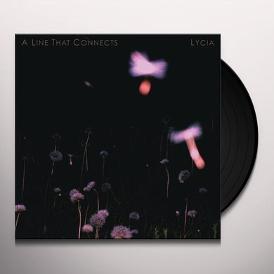 A LINE THAT CONNECTS Vinyl Record