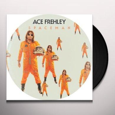 Ace Frehley SPACEMAN Vinyl Record