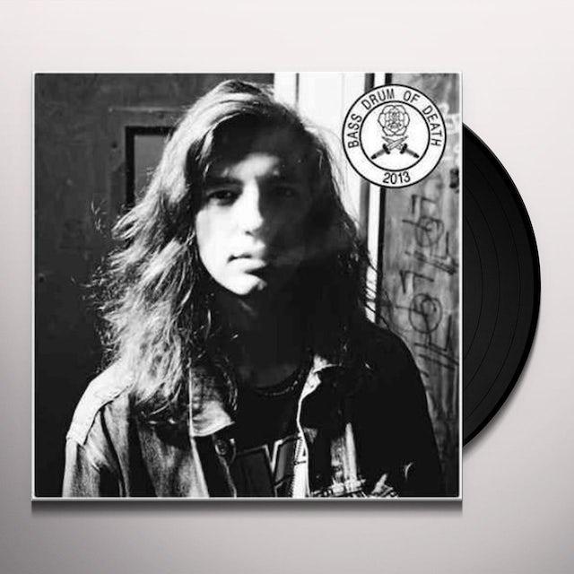 Bass Drum Of Death Vinyl Record