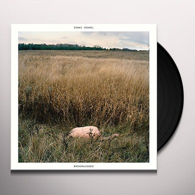 Sinai Vessel BROKENLEGGED Vinyl Record