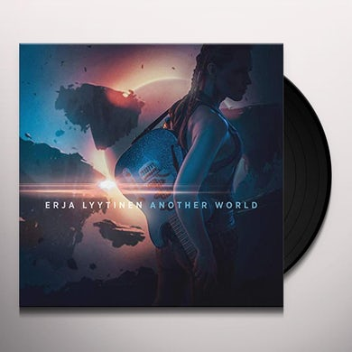 ANOTHER WORLD Vinyl Record