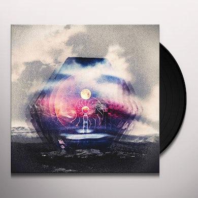 Messenger ILLUSORY BLUES Vinyl Record