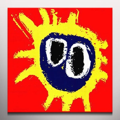 Primal Scream SCREAMADELICA Vinyl Record