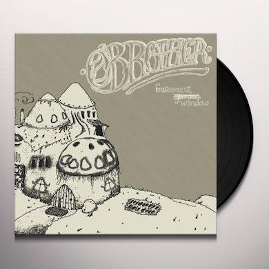 O'Brother BASEMENT WINDOW Vinyl Record