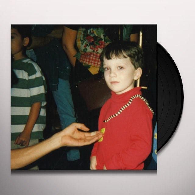 Angelo De Augustine TOMB Vinyl Record