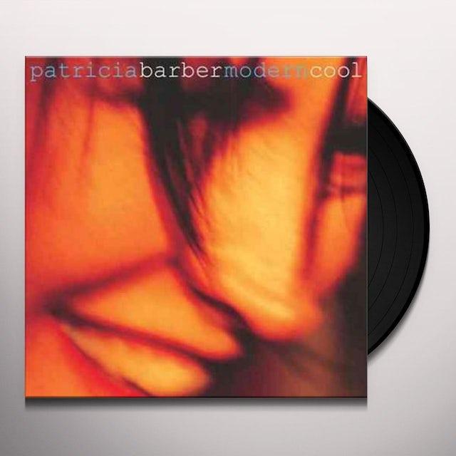 Patricia Barber MODERN COOL Vinyl Record