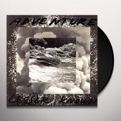 Adventure LESSER KNOWN Vinyl Record