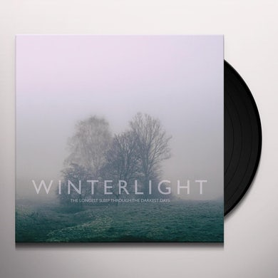 Longest sleep through the darkest day Vinyl Record