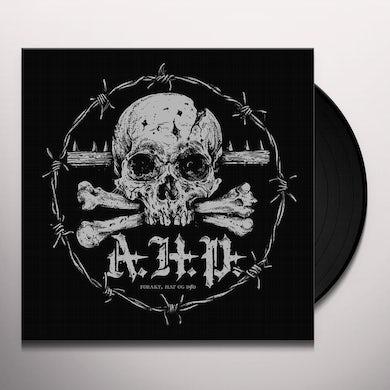 A.H.P. FORAKT HAT OG DOD Vinyl Record