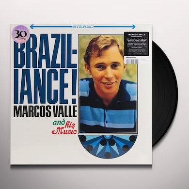 BRAZILIANCE! Vinyl Record