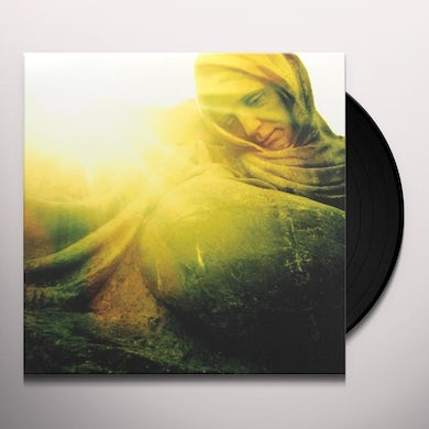 Jucifer THERE IS NO LAND BEYOND THE VOLGA Vinyl Record