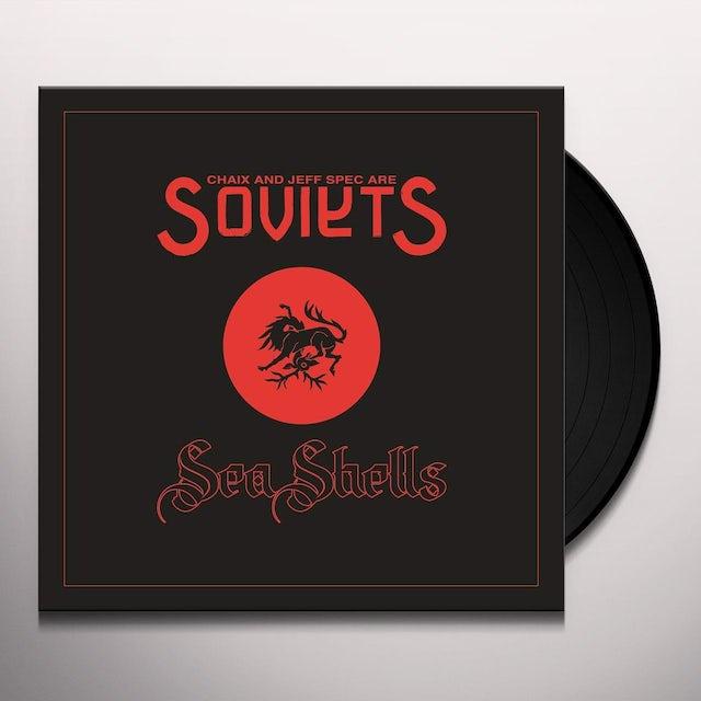 SOVIETS (Chaix & Jeff Spec)