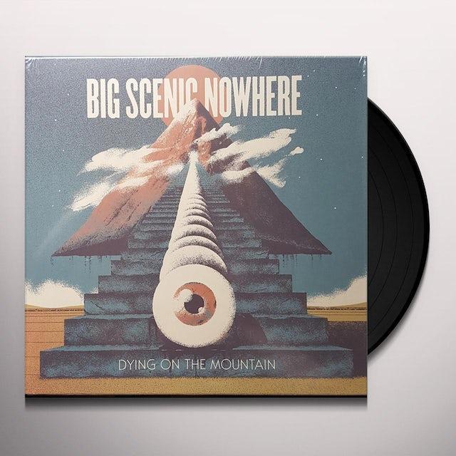 Big Scenic Nowhere