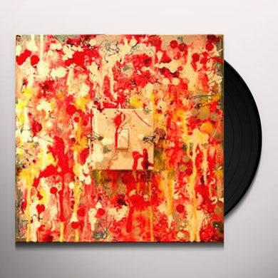 SWITCH ME ON Vinyl Record