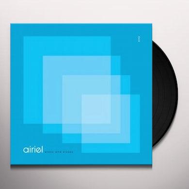 Airiel WINKS & KISSES Vinyl Record