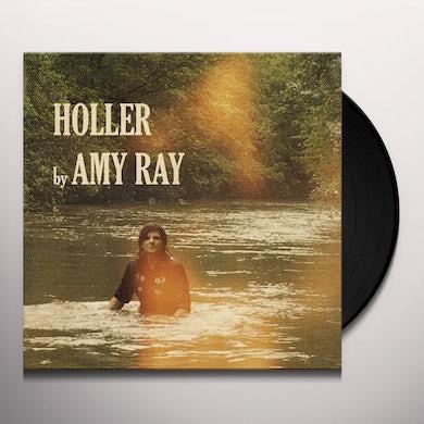 HOLLER Vinyl Record