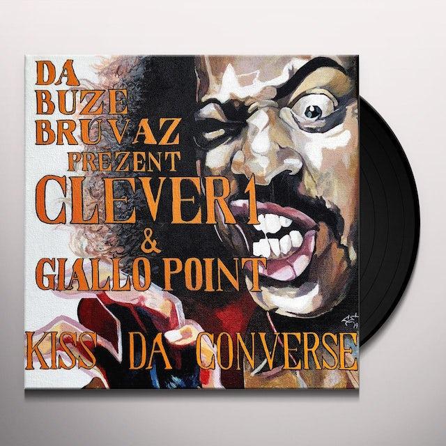 Da Buze Bruvaz Present Clever 1 & Giallo Point