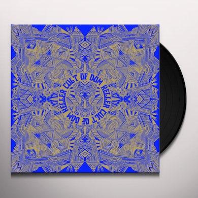 Cult Of Dom Keller Vinyl Record