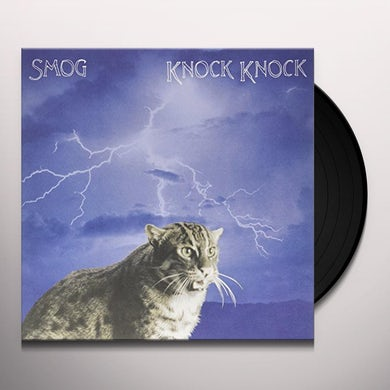 Smog KNOCK KNOCK Vinyl Record