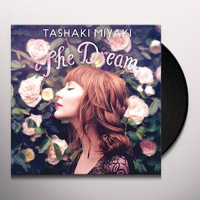DREAM Vinyl Record