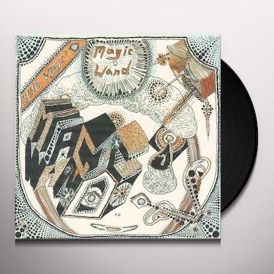 Little Wings MAGIC WAND Vinyl Record