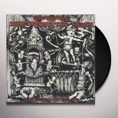 Disturbing The Peace / Various Vinyl Record