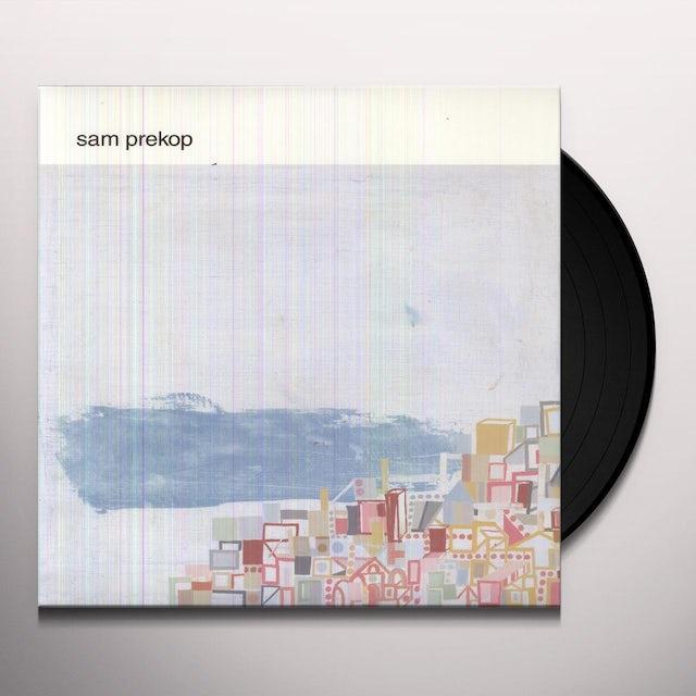 Sam Prekop Vinyl Record