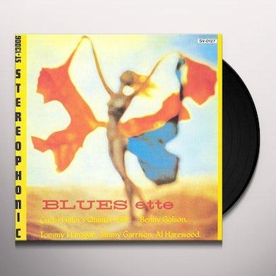 BLUES-ETTE Vinyl Record