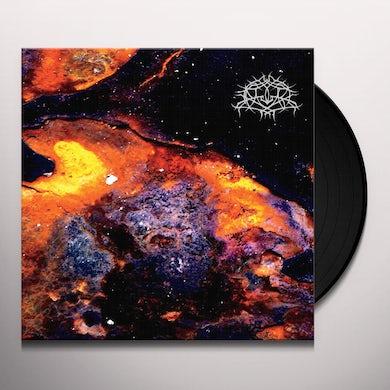 Krallice YEARS PAST MATTER Vinyl Record