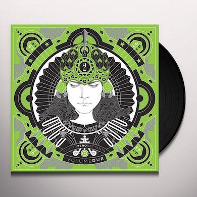 Renato Zero ZEROSETTANTA VOL 3 Vinyl Record