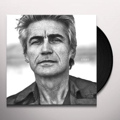 Ligabue START Vinyl Record