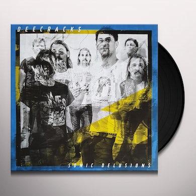 SONIC DELUSIONS Vinyl Record