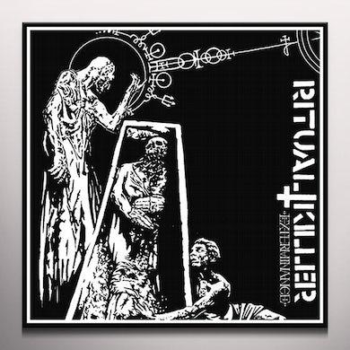 RITUAL KILLER EXTERMINANCE (TRANSPARENT RED VINYL) Vinyl Record