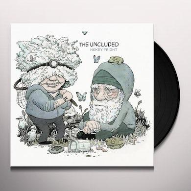 Uncluded HOKEY FRIGHT Vinyl Record