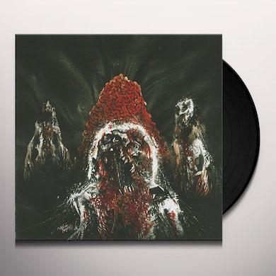 NEKROFILTH WORM RITUAL Vinyl Record