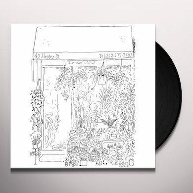 Lawrence MANHATTAN Vinyl Record