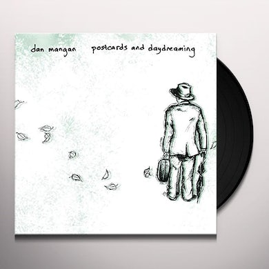 POSTCARDS & DAYDREAMING Vinyl Record