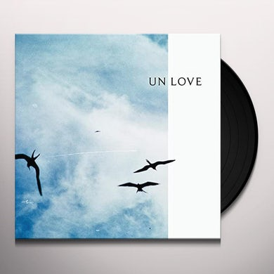 Reuben & The Dark UN LOVE Vinyl Record