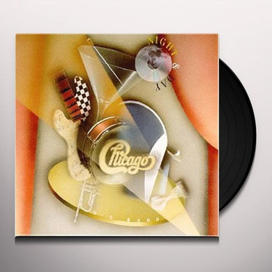 Night And Day (180 Gram Aqua Audiophile Vinyl Record
