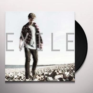 Eamon Mcgrath EXILE Vinyl Record
