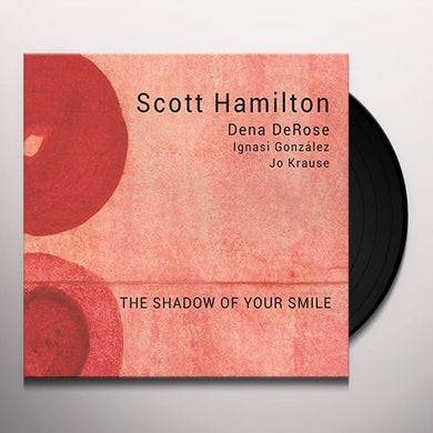 SHADOW OF YOUR SMILE Vinyl Record