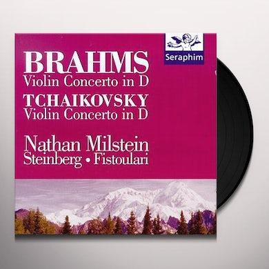 Dvorak & Glazunov VIOLIN CONCERT A MINOR Vinyl Record