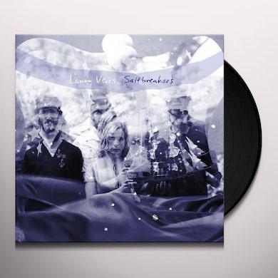 Laura Veirs SALTBREAKERS Vinyl Record