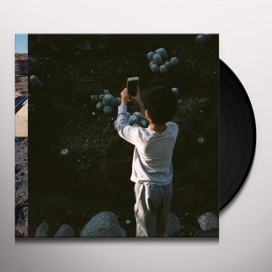 MEGA BOG Life & Another Vinyl Record