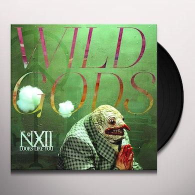Number Twelve Looks Like You WILD GODS Vinyl Record
