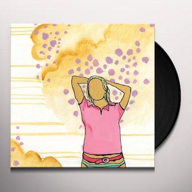 Panda Bear YOUNG PRAYER Vinyl Record
